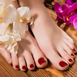 Natural Feet Services